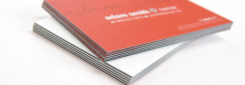 The ModCard Printed by Primo Print